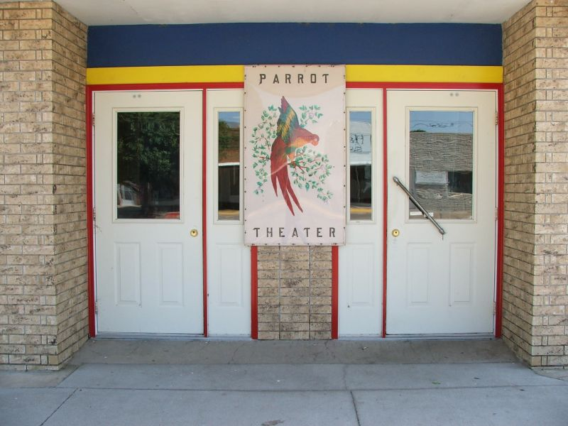 Parrot Theater